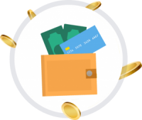 Bekende betalingsmethodes